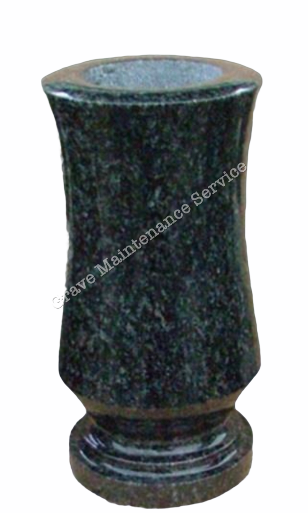GS-V3 - Granite Vase Small