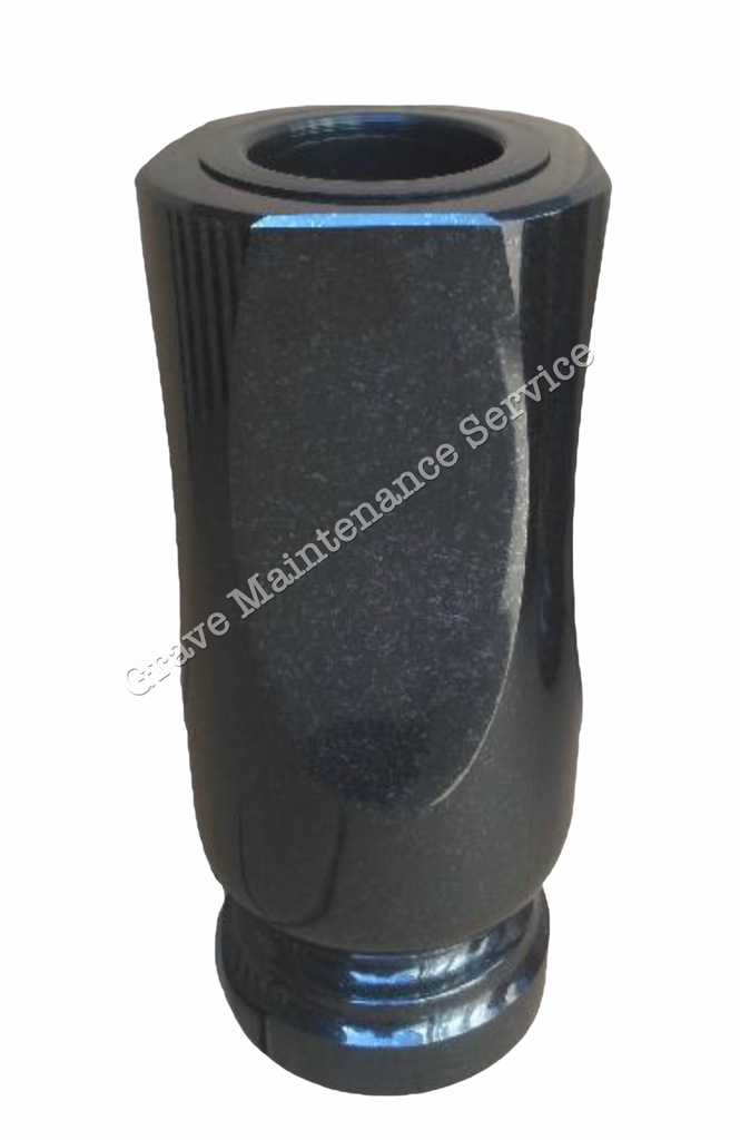 GS-V8 - Granite Vase Medium